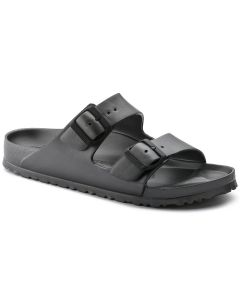 BIRKENSTOCK Arizona EVA Men's Regular Width Sandals In Anthracite