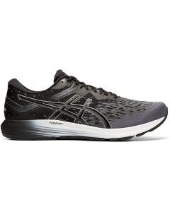 ASICS DYNAFLYTE 4 Men's Performance Running Shoe in Black/Sheet Rock