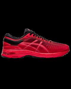ASICS METARUN Men's Running Shoe in Classic Red/Black