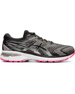 ASICS GT-2000 8 LITE-SHOW Womne's Running Shoe in Graphite Grey/Pure Silver