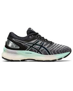 ASICS GEL-NIMBUS LITE Women's Running Shoe in Black
