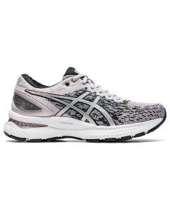 ASICS GEL-NIMBUS LITE Women's Running Shoe in Haze/Pure Silver