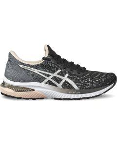 ASICS GEL-CUMULUS 22 Women's Running Shoe in Black/White