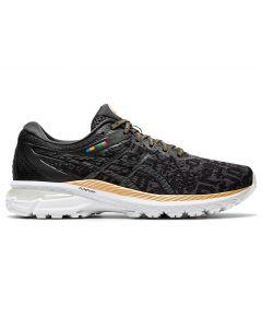 ASICS GT-2000 8 Women's Running Shoe in Black/Graphite Grey