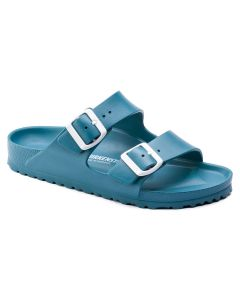 BIRKENSTOCK Arizona EVA Women's Regular Width Sandals in Turquoise
