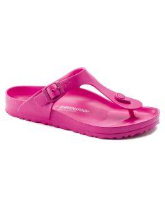 BIRKENSTOCK Gizeh EVA Women's Regular Width Sandals in Beetroot Purple