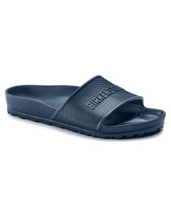 BIRKENSTOCK Barbados EVA Unisex Regular Width Sandals in Navy