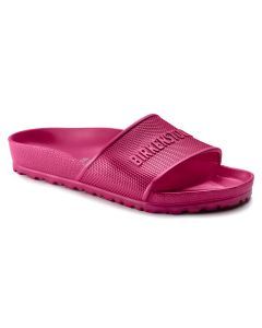 BIRKENSTOCK Barbados EVA Unisex Regular Width Sandals in Beetroot Purple