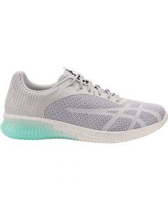 ASICS GEL-KENUN 2 Men's Running Shoe in Mid Grey