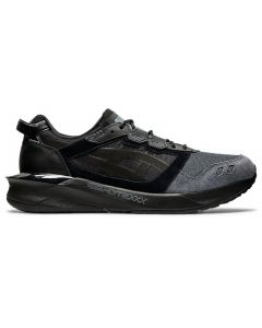 ASICS GEL-LYTE XXX Men's Sportstyle Shoe in Black/Carrier Grey
