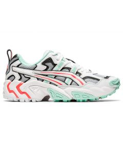 ASICS GEL-NANDI OG Women's Sportstyle Shoe in Piedmont Grey/White