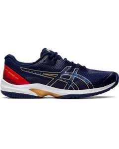 ASICS COURT SPEED FF Men's Tennis Shoe in Peacoat
