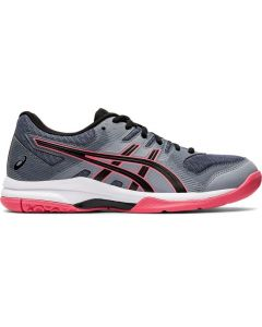 ASICS GEL-ROCKET 9 Women's Volleyball Shoe in Metropolis/Black