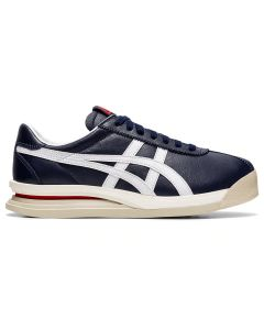 ONITSUKA TIGER Corsair EX Unisex Shoe in Peacoat/White
