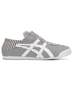 ONITSUKA TIGER Mexico 66 Paraty Women's Shoe in Black/White