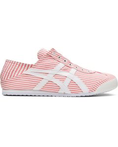 ONITSUKA TIGER Mexico 66 Paraty Women's Shoe in Pink Cameo/White
