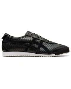 ONITSUKA TIGER Mexico 66 SD Unisex Shoe in Black