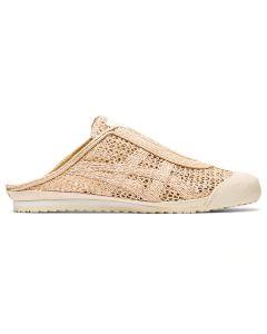 ONITSUKA TIGER Mexico 66 Sabot Women's Shoe in Natural