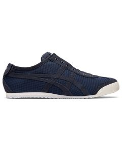 ONITSUKA TIGER Mexico 66 Slip-on Unisex Shoe in Midnight