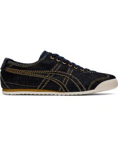 ONITSUKA TIGER Mexico 66 Unisex Shoe in Midnight