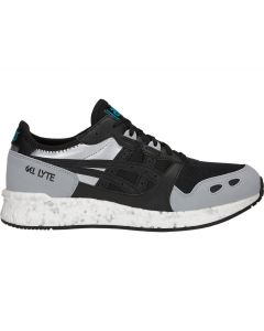 ASICS HYPER GEL-LYTE Men's Sportstyle Shoe in Black