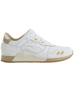 ASICS GEL-LYTE III Men's Sportstyle Shoe in White