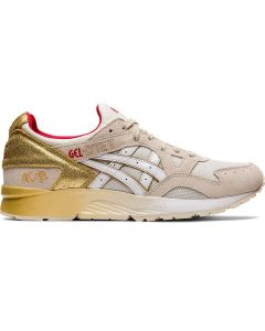 ASICS GEL-LYTE V Men's Sportstyle Shoe in Cream/White