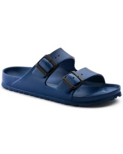 BIRKENSTOCK Arizona EVA Men's Regular Width Sandals in Navy
