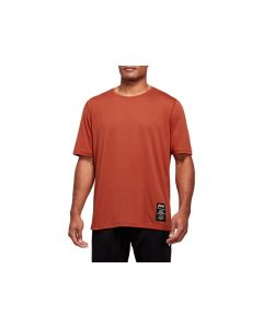ASICS Men's BRANDED GRAPHIC TEE in Spice Latte