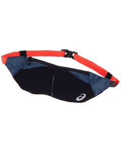 ASICS WAIST Men's Running Pouch M in Magnetic Blue