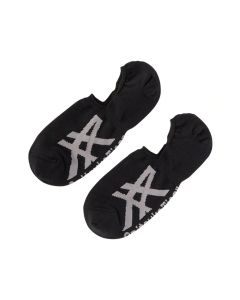 ONITSUKA TIGER Invisible Unisex Sock in Performance Black