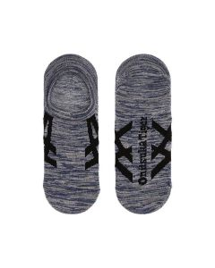 ONITSUKA TIGER Invisible Unisex Socks in Navy