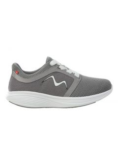 MBT Yoshi Lace Up for Men in Grey