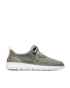 COLE HAAN Generation ZERØGRAND Men's Sneakers in Ironstone Stitchlite™