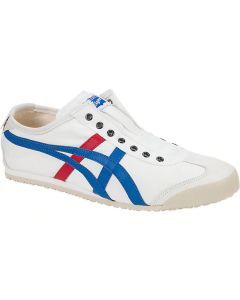 ONITSUKA TIGER Mexico 66 SD Slip-on Women's Shoe in White/ Tricolor