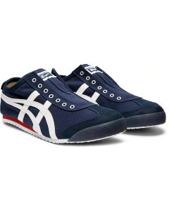 ONITSUKA TIGER Mexico 66 SD Slip-on Women's Shoe in Navy/ Off-White