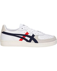 ONITSUKA TIGER GSM Unisex Shoe in White/Peacoat