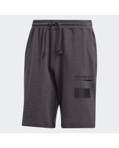 ADIDAS ORIGINALS Kaval Men's Shorts in Grey Six