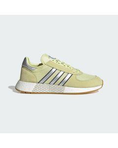 ADIDAS ORIGINALS Marathon Tech Men's Shoes in Easy Yellow