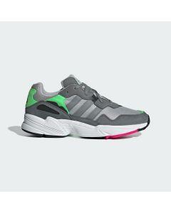 ADIDAS ORIGINALS YUNG-96 Men's Shoes in Grey Two