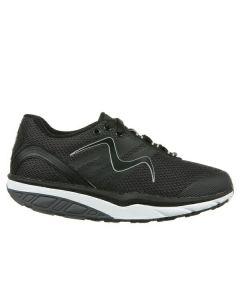 MBT Leasha 17 Women's Walking Shoes in Black