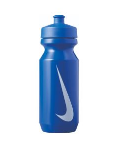 NIKE Big Mouth Water Bottle 2.0 22oz in Game Royal/White