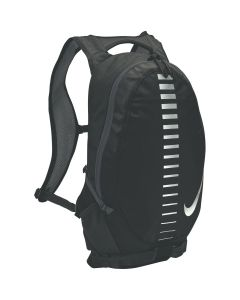 NIKE Run Commuter Backpack 15L in Black/Anthracite/Silver