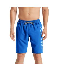 "NIKE Men's Logo Breaker 9"" Volley Short in Hyper Royal"