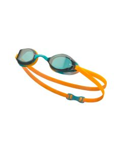 NIKE Unisex Legacy Youth Performance Goggle in Smoky Turquoise