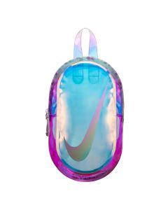 NIKE Unisex Iridescent Locker Bag