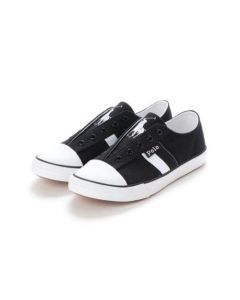 POLO RALPH LAUREN Robson Kids Sneakers in Black