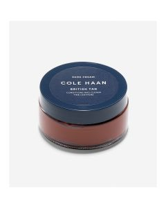 COLE HAAN Shoe Cream in British Tan