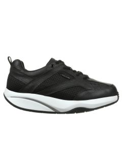 MBT ANATAKA DX Women's Casual Sneakers in Black