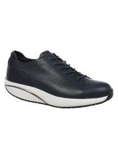 MBT JION Women's Casual Sneakers in Navy
